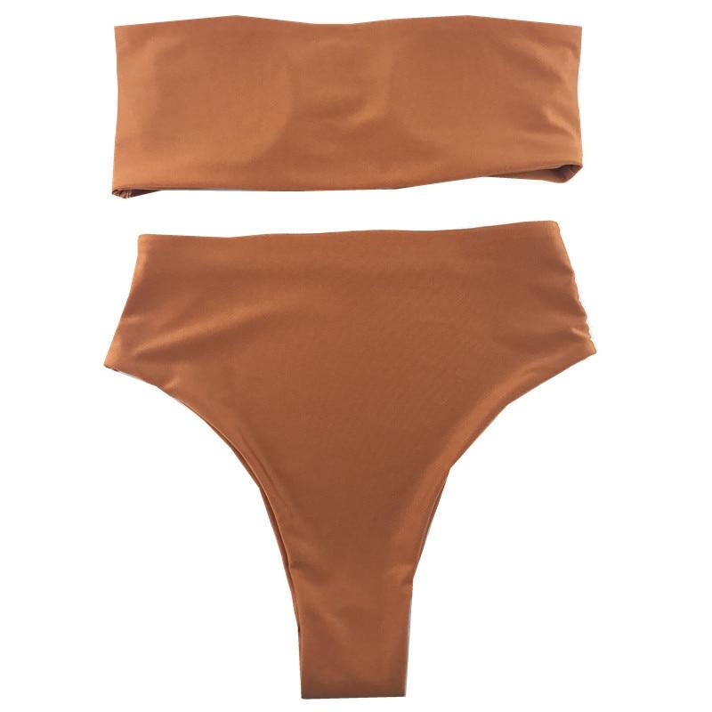 Bikini Set 2018 Summer Swimwear Biquini Women Sexy Beach Swimsuit Bathing Suit Push up Brazilian Bikini Maillot De Bain 1