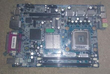 Motherboard for MS-7129 M51 8118 Socket LGA 775 39J6410 well tested working