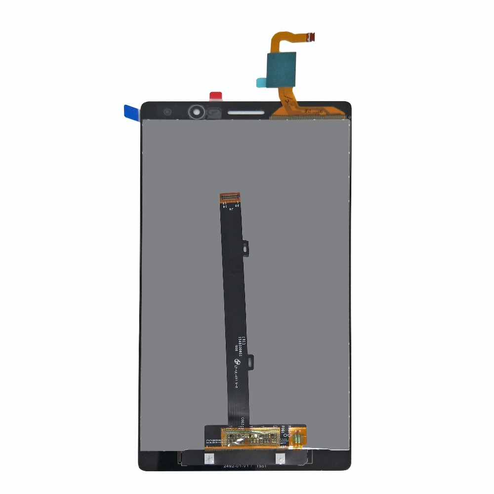 6.4 Full LCD Display + Touch Panel Screen Digitizer Assembly For Lenovo PHAB 2 PB2-650 PB2-650Y PB2-650M PB2-650N  PHAB2 for lenovo yoga tablet 2 1050 1050f 1050l new full lcd display monitor digitizer touch screen glass panel assembly replacement