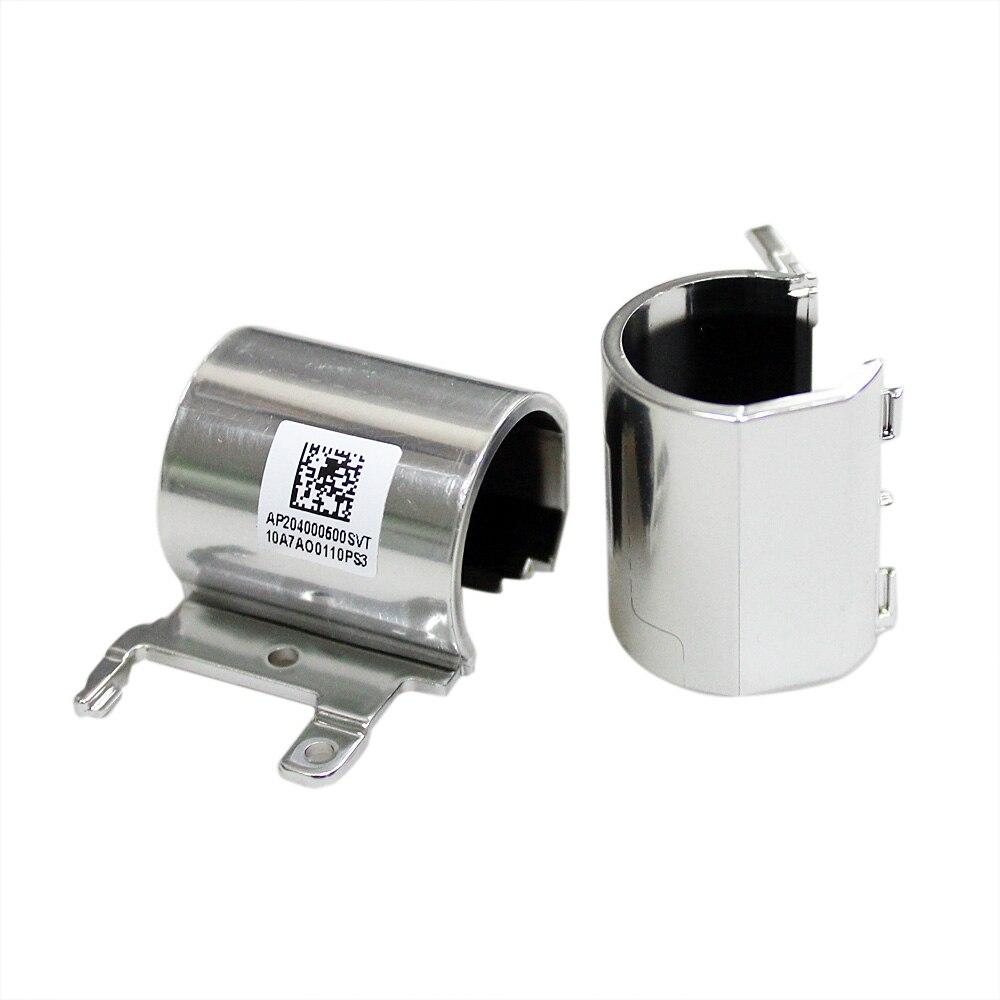 For HP 15-BS 15T-BS 15-BW 15Z-BW 250 G6 255 258 TPN-C129/130 LCD Hinges Cover