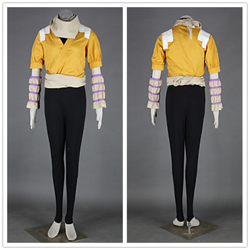 Can be tailored Anime BLEACH Cosplay Man Woman Halloween Cos Shihouin Yoruichi Cosplay Costume S-3XL