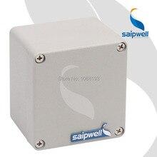 Hot-Sale Aluminum Electronic Project Box Enclosure/Waterproof Box