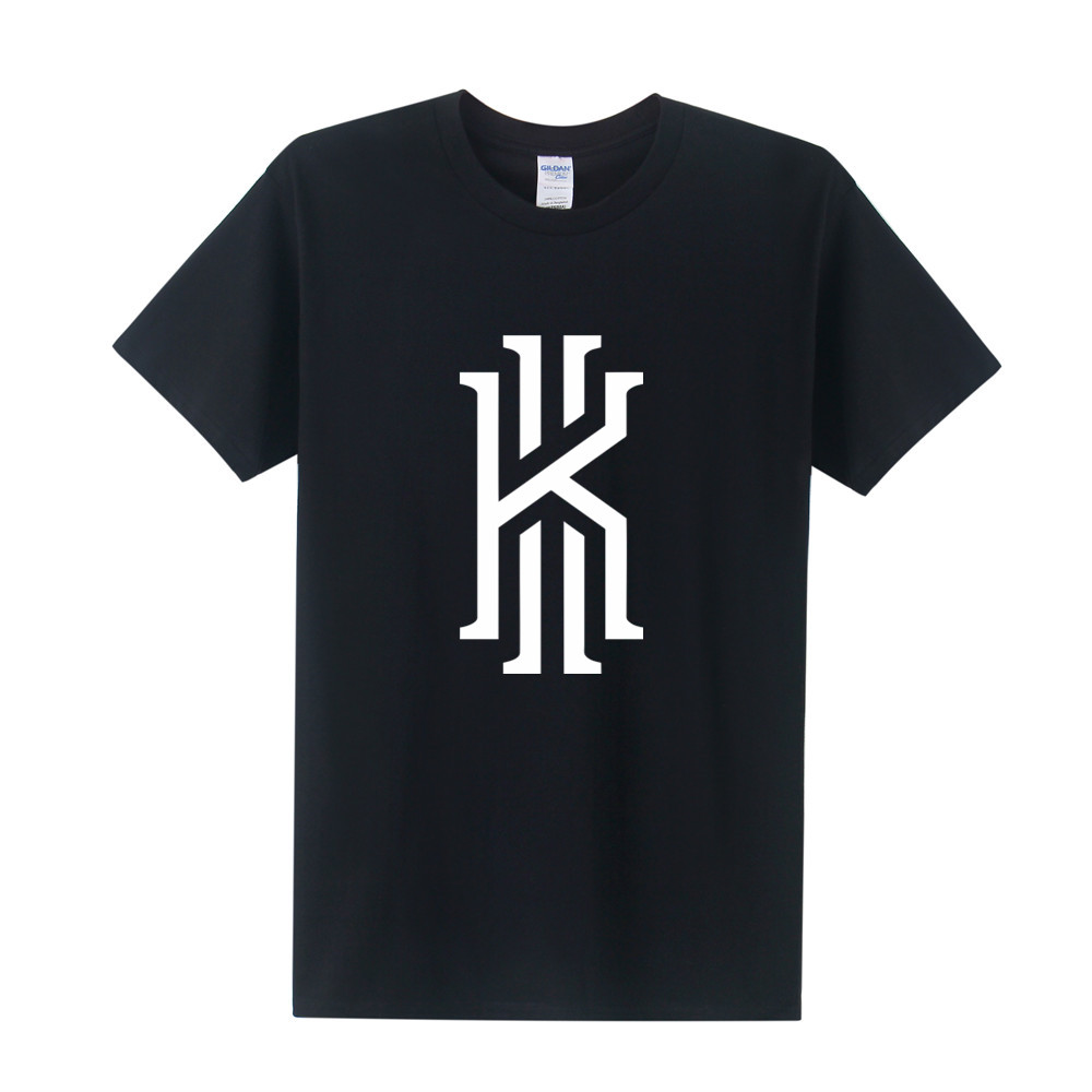 Online Get Cheap Kyrie Irving Logo Shirt -Aliexpress.com | Alibaba ...