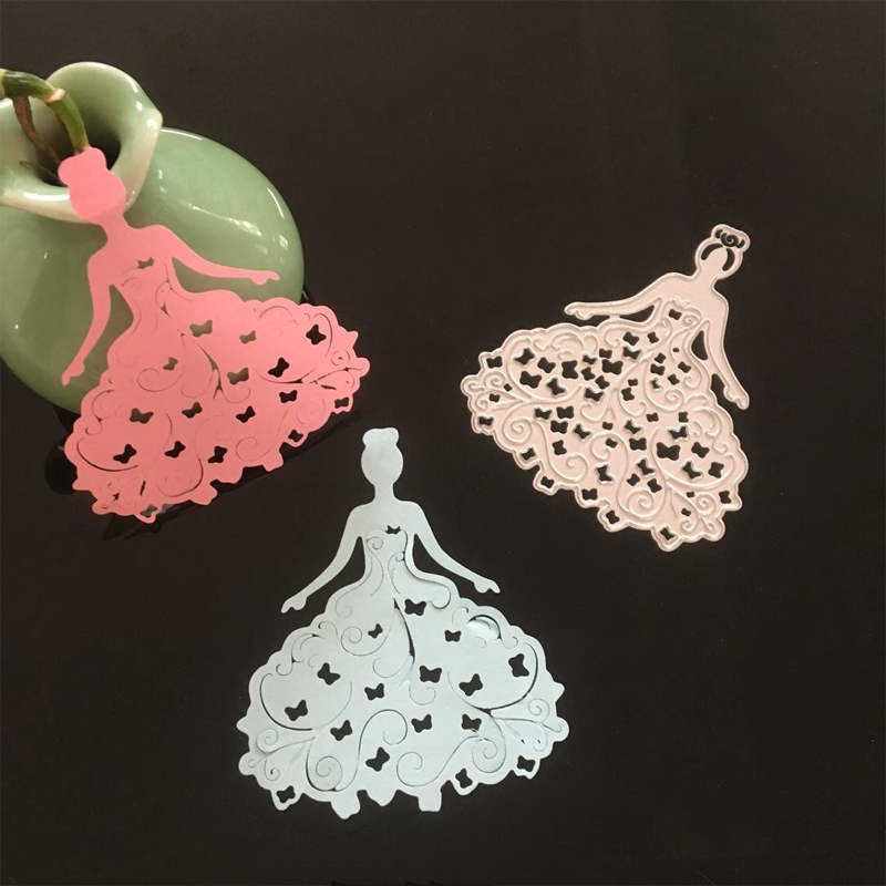 Love and Wedding Cutting Dies for DIY Embossing Scrapbook Paper Craft Creative Cards Wedding and Love Stamps 81x101mm in Cutting Dies from Home Garden
