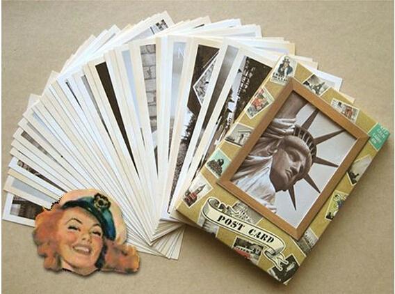 Визитные карточки из Китая