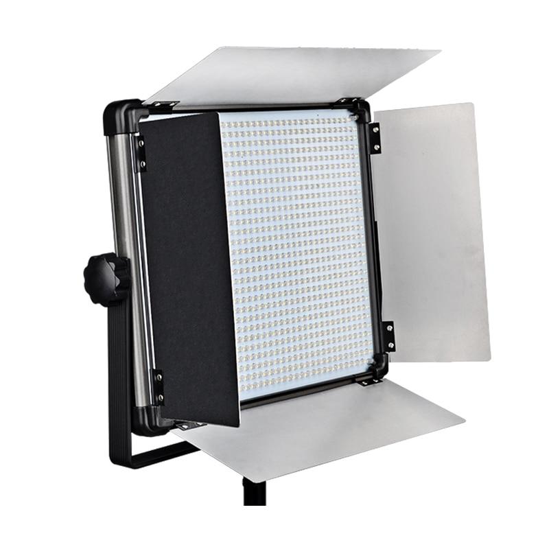 DHL 1 pc Jenama Dison Lampu LED lampu kamera D-1080 80W 7000 Lampu - Kamera dan foto - Foto 2