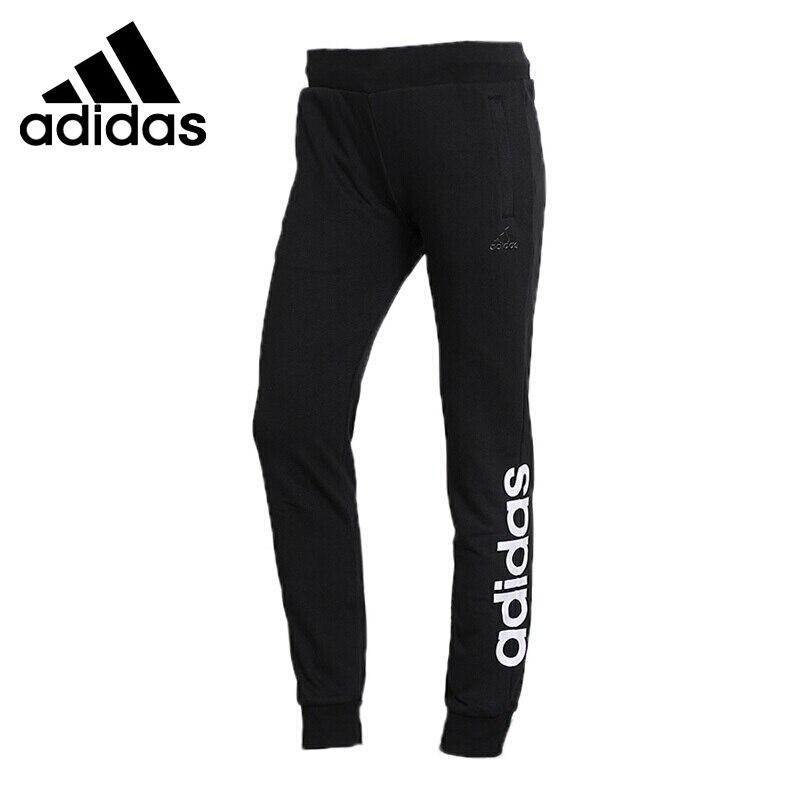 Original New Arrival 2018 Adidas PT FT CH LINEAR Women's Pants Sportswear original new arrival 2017 adidas sid spr s ft men s pants sportswear