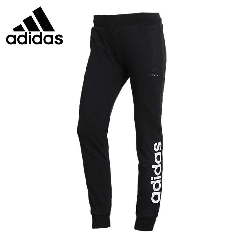 Original New Arrival 2018 Adidas PT FT CH LINEAR Womens Pants Sportswear