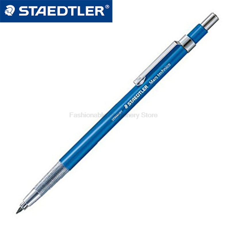 STAEDTLER 780C 2.0mm Mechanical pencildrawing pen For kids Sketch drawing School Supplies Stationery touchnew 60 colors artist dual head sketch markers for manga marker school drawing marker pen design supplies 5type