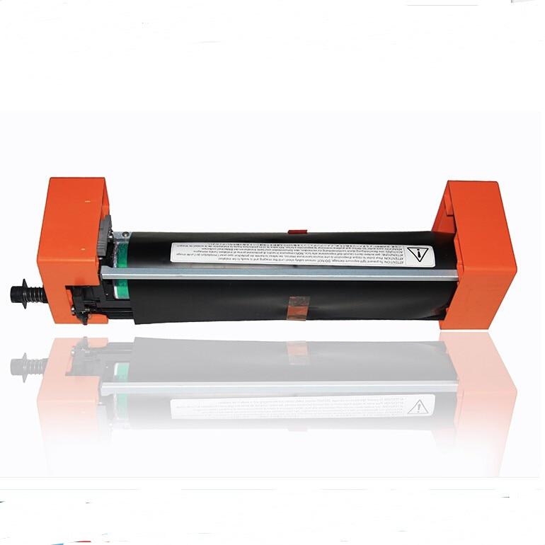 цены  Compatible Konica Minolta Bizhub C452 C552 C652 Imaging Unit,For Konica DR612K DR612C DR612M DR612Y DR612 DR-612 Image Drum Unit
