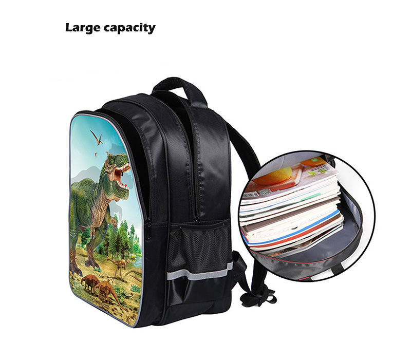 Jurassic world school bags (1)