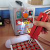 220V 110V 1 9kw SUNKKO LED Pulse Battery Spot Welder 709A Soldering Iron Station Spot Welding