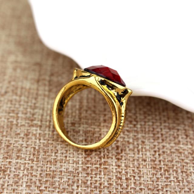 Narya Galadriel Gandalf Ring