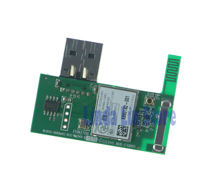 Image 2 - Original Built in Wireless Network Card USB PCB Board For XBOX360 E xbox360e Machine