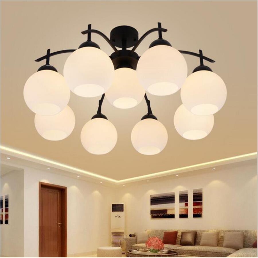 Retro Vintage LED Pendant Light Lamp Loft Creative American Country Lamp Led lamparas For Living Room Free Shipping retro style living room lamp creative american country floor light solid wood floor lamp three foot