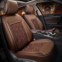 car seat cover car styling car accessories Wooden bead seat cover for bmw e46 e36 f11 x1 e60 e39 f10 f11 x5 e90 e39