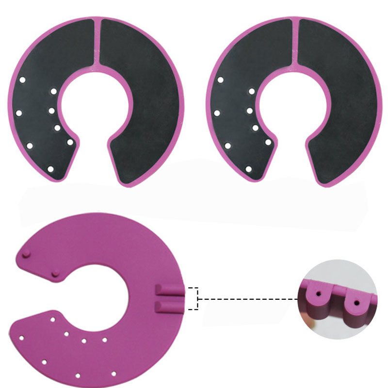 New Sex Massager 1 To 5 Electro Shock Kits,Penis Anal Plug Vaginal Breast Therapy Ring Electric Shock Massagers Kits Sex Toys