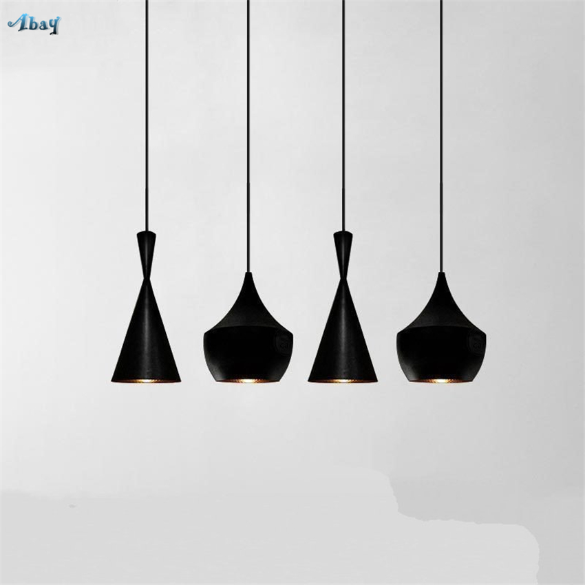 Us 66 5 30 Off Nordic India Lid Pendant Lights Bedroom Dining Table Restaurant Living Room American Country Lighting Bar Lamps Hanging Fixtures In