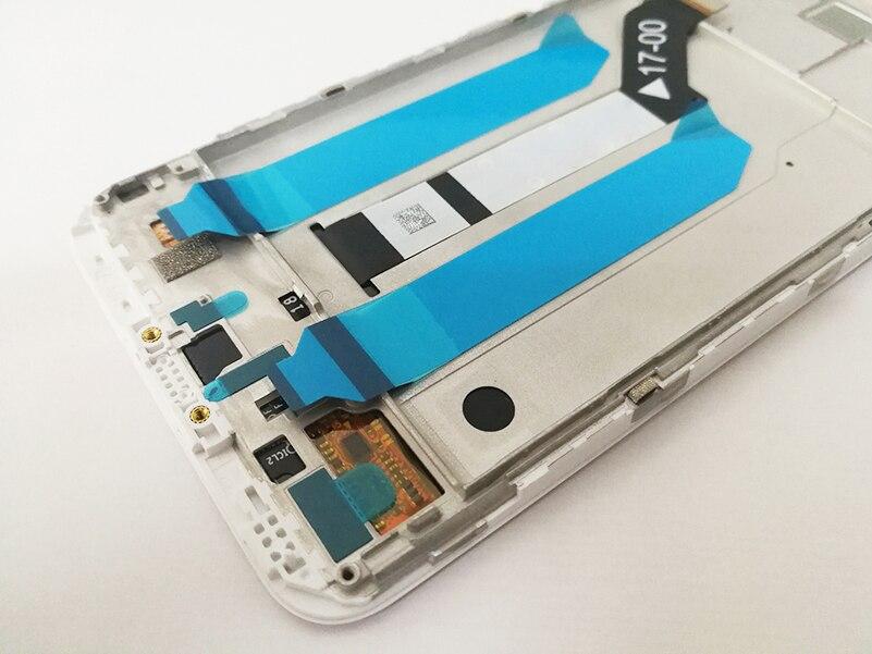 HTB1KJPOXynrK1Rjy1Xcq6yeDVXat 10-Touch AAA Quality LCD+Frame For Xiaomi Redmi 5 Plus LCD Display Screen Replacement For Redmi 5 Plus LCD Screen Snapdragon 625