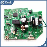 good working for air conditioning computer board MSH BF12VC WM00B225 DM00J994 DM76Y588G05|Air Conditioner Parts| |  -
