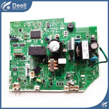 good working for air conditioning computer board MSH-BF12VC WM00B225 DM00J994 DM76Y588G05