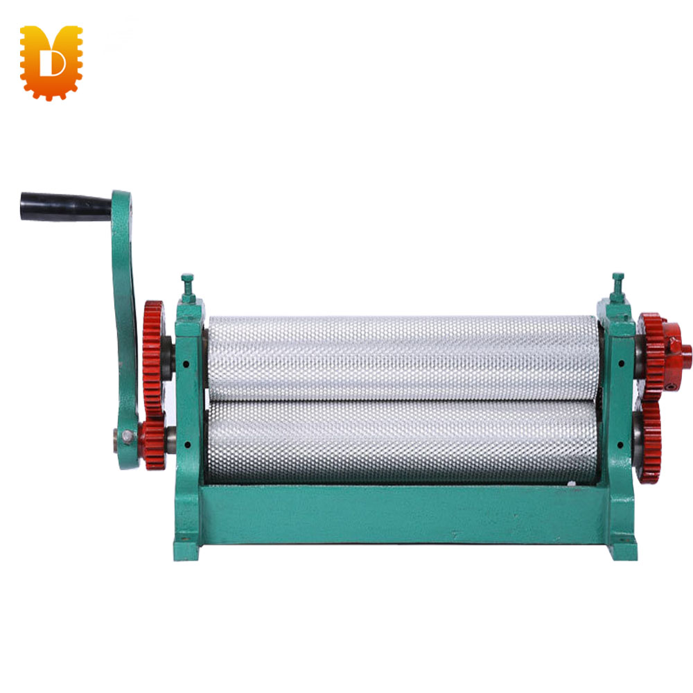450mm Hand-operated Beeswax Foundation Sheet Machine/Beeswax Machine Foundation ...