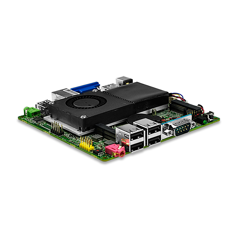 все цены на WIntel celeron Core 1037U Mini ITX Motherboard Support 8GB RAM Q1037UG-P онлайн