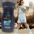 Champú para el pelo Champú Para El Pelo Profesional de Limpieza Profunda Prevenir Copos Fiel Actualización para el Cabello Hidratante 260 ml