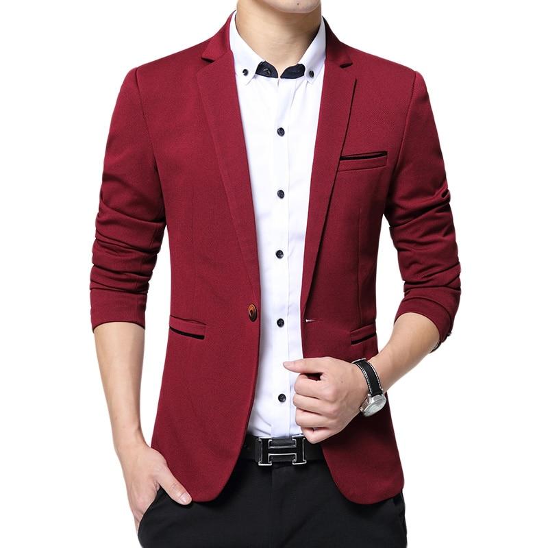 2017 Աշնանային նորաձևություն բարակ - Տղամարդկանց հագուստ - Լուսանկար 3