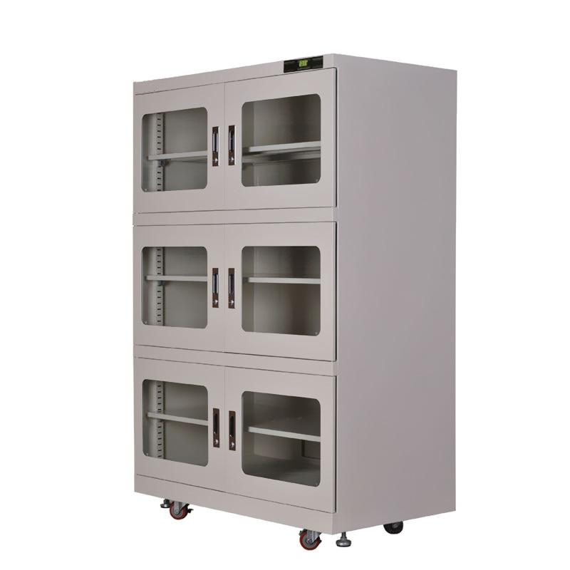Smt Bga Pcb Led Components Storage Dry Cabinet