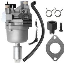 Practical Carburetor Useful For Briggs & Stratton 699475 Nikki 697203 795873 808891 799727 698620 Home Garden Supplies цена и фото