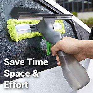 3 in 1 Spray Glass Cleaner Car