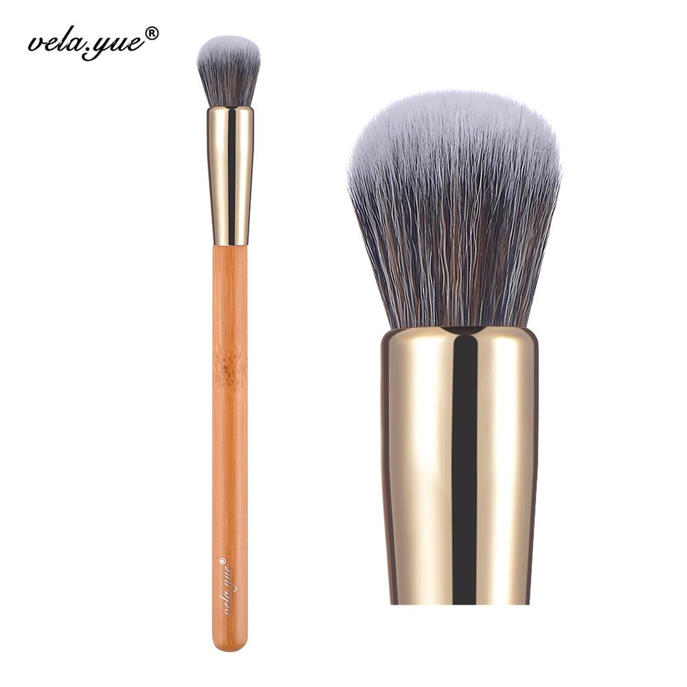 vela.yue Precise Face Blender Brush Multipurpose Highlight