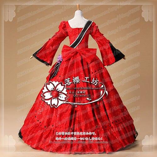 Costume Gratuite Meiko Musicland En Alice Livraison Uniformes Cosplay XBxf0
