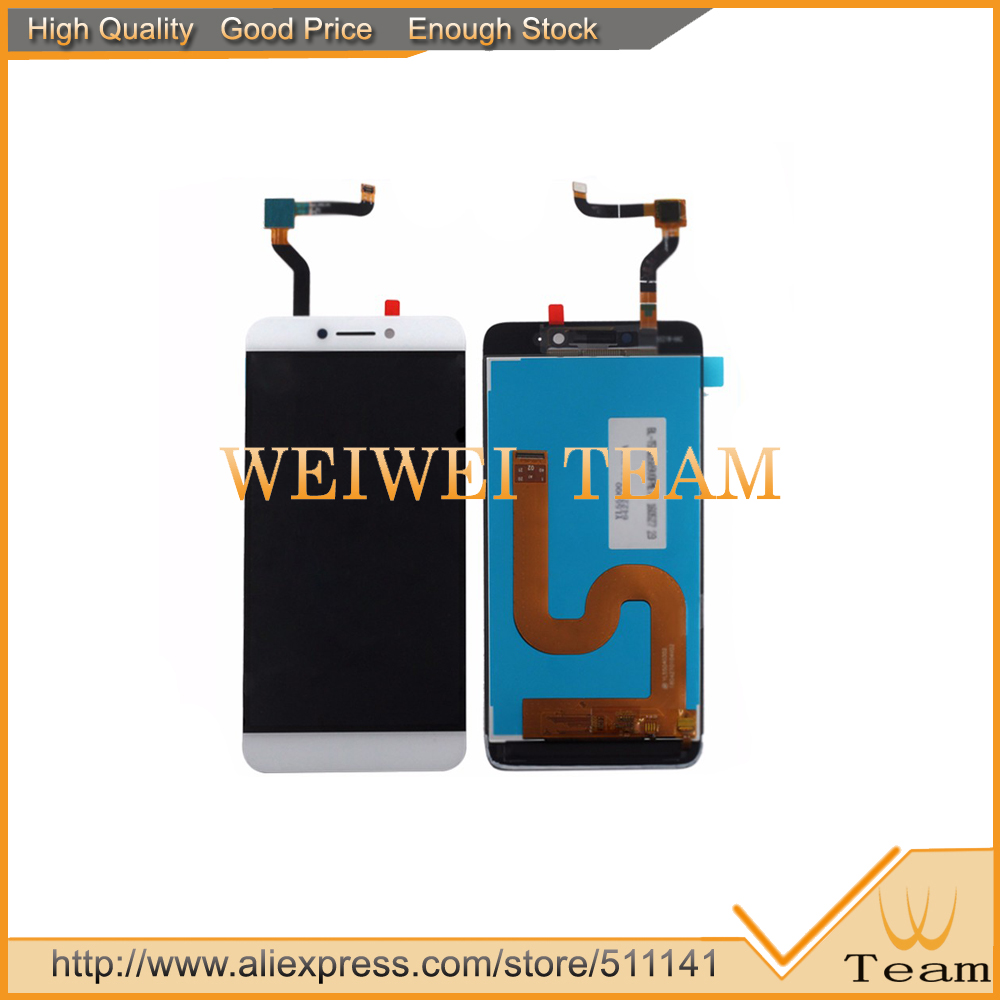 ФОТО 5.5 inch For Letv Le LeEco Coolpad Cool 1 LCD Digitizer Display With Touch Screen Assembly