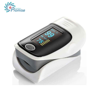 Infant Adult Fingertip Pulse Oximeter With CE FDA Approval With Free Shipping