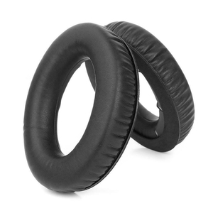 Image 4 - 1 Pair Replacement Ear Pads Cushion For Hyper*x Cloud Revolver S Gaming Headset
