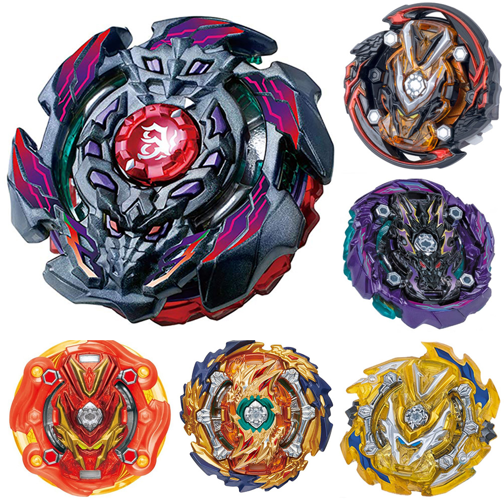 Tops Launchers <font><b>Beyblades</b></font> <font><b>Burst</b></font> Toys B-142 <font><b>B143</b></font> B00 Bables Fafnir Metal Bey Blade Blades Toy bayblade bay blade image