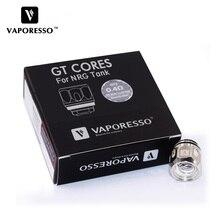 c303e3e8a0 3 unids/pack Vaporesso GT Core bobina GT8 GT2 GT4 GT6 GT CCELL Core  vengador botín Polar Vape atomizador también encaja alieníge.