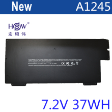 37WH 7.2V laptop battery for apple 661-4587 A1237 A1245 for MacBook Air 13