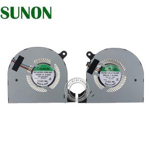 Laptop Cooling Fan For ACER VN7-592G EG75070S1-C090-S9C EG75070S1-C100-S9C(China)