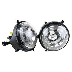 Image 4 - Led DRL światła przeciwmgielne dla Mini Cooper Daylights E4 CE światła do jazdy dziennej Led lampa dla R55 R56 R57 R58 R59 R60 R61 Ultra białe światło