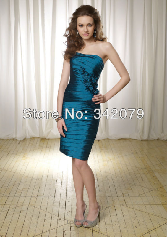 Popular Bridesmaids Dress Patterns-Buy Cheap Bridesmaids Dress ...