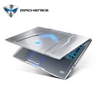 Machenike F117 F2K Gaming Laptop Intel Core I7 7700HQ GTX1050Ti 4G GDDR5 8G RAM 1T HDD