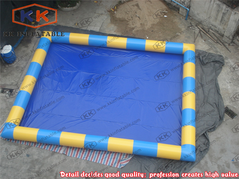 Square Inflatable Water Swimming Pool For Kids Bumper Boat children electric kids water bumper boat inflatable bumper boats for sale