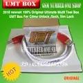 100% Original Ultimate Multi Tool Box UMT Box For Cdma Unlock ,flash, Sim Lock