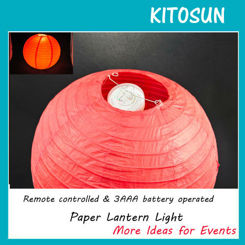 Wedding table submersible centerpiecespaper lanterns for wedding paper lantern light paper lantern light 8 junglespirit Image collections