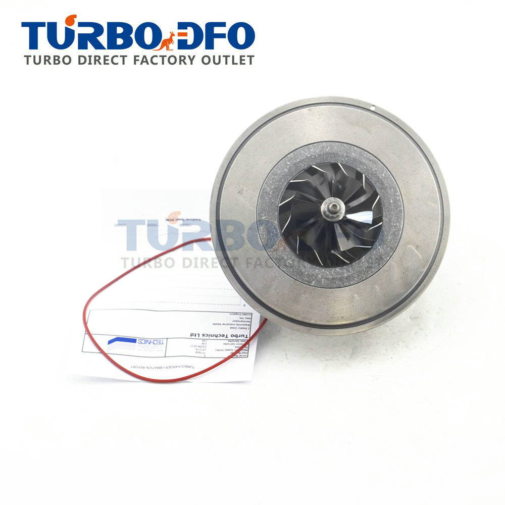 GT2056V turbo cartridge core CHRA 757608-1 for Mercedes-Benz C320 E280 E320 G280 M320 R320 R280 3.0 CDI OM642 A6420901480