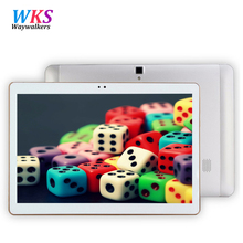 Waywalkers tablet pc android 6.0 de 10 pulgadas tablet pc octa core 4 gb RAM 64 GB ROM 8 Núcleos 5MP IPS Embroma el Regalo Mejor ordenador Tabletas