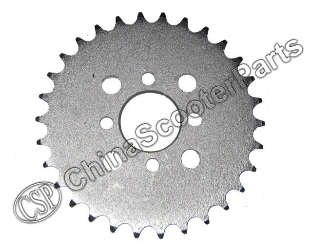 30 Tooth 520 41MM Sprocket BaShan Shineray Taotao 200CC 250CC 300CC ATV Quad Parts